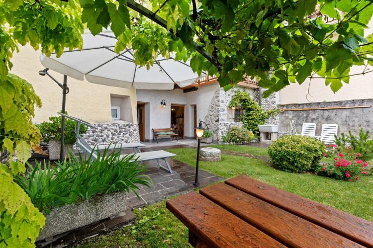 Holiday homeItaly - Trentino-Alto Adige: Golden Delicious  [21]