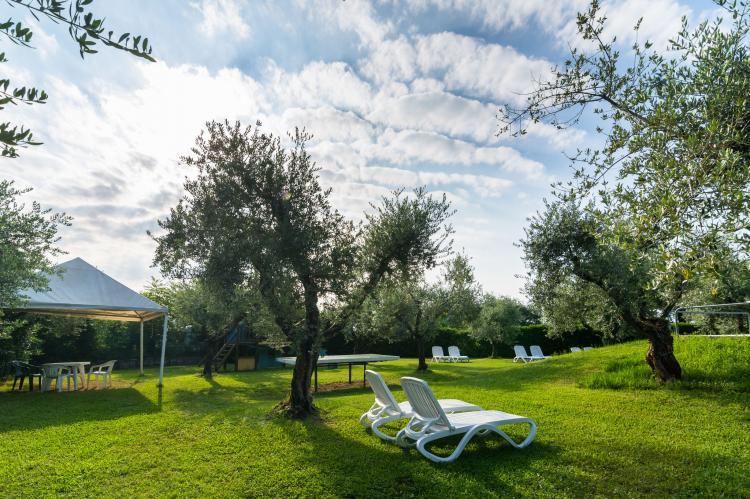 Holiday homeItaly - Lake District: Salici  [4]