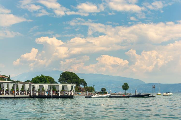 VakantiehuisItalië - Italiaanse Meren: Golf A  [37]