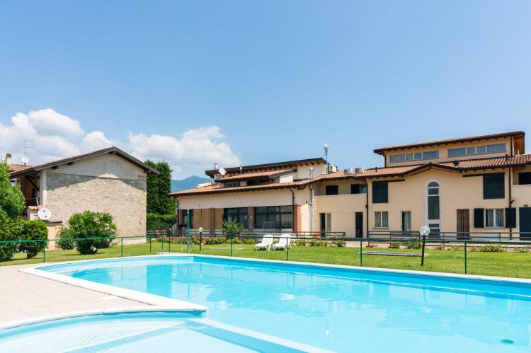 VakantiehuisItalië - Italiaanse Meren: Golf A  [1]