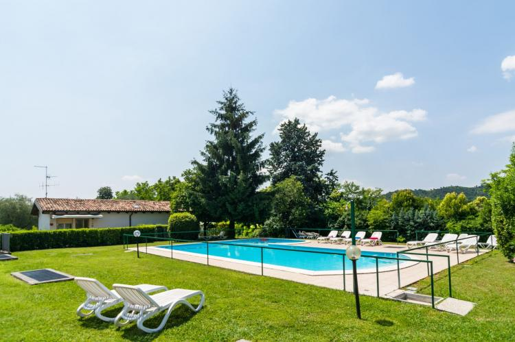 VakantiehuisItalië - Italiaanse Meren: Golf A  [8]