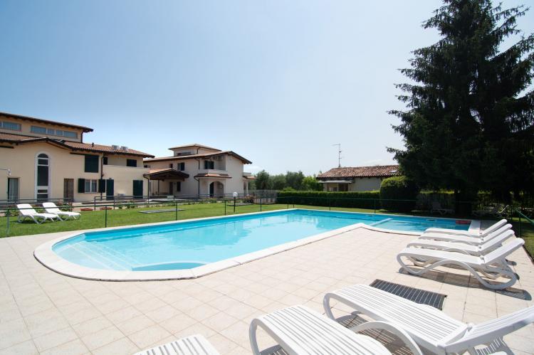 VakantiehuisItalië - Italiaanse Meren: Golf A  [11]