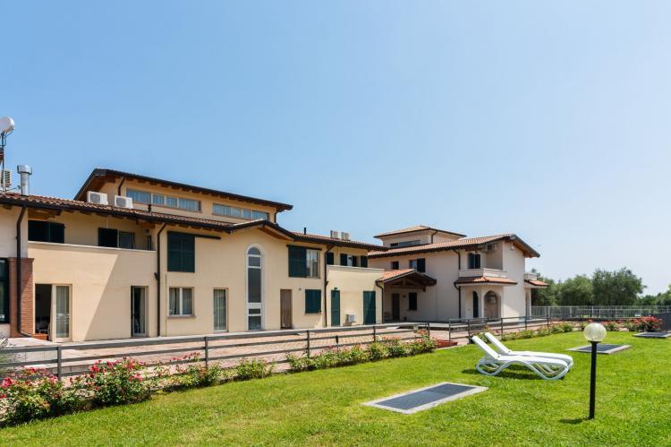 VakantiehuisItalië - Italiaanse Meren: Golf A  [2]