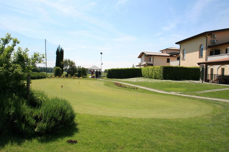 VakantiehuisItalië - Italiaanse Meren: Golf A  [6]