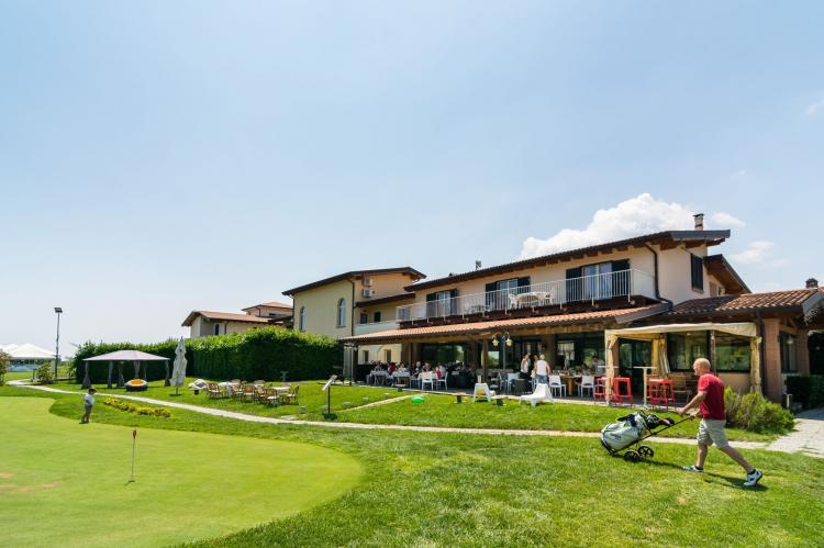 VakantiehuisItalië - Italiaanse Meren: Golf A  [34]