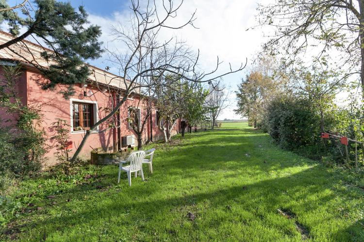 FerienhausItalien - Veneto/Venedig: Villa Romana Due  [7]