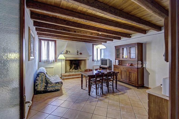 FerienhausItalien - Veneto/Venedig: Villa Romana Due  [14]