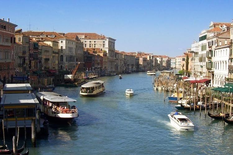 FerienhausItalien - Veneto/Venedig: Villa Romana Due  [34]