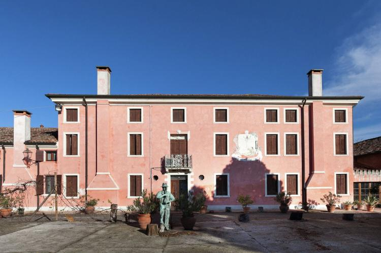 FerienhausItalien - Veneto/Venedig: Villa Romana Due  [8]