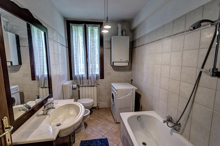 FerienhausItalien - Veneto/Venedig: Villa Romana Due  [24]