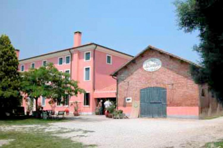 FerienhausItalien - Veneto/Venedig: Villa Romana Due  [26]