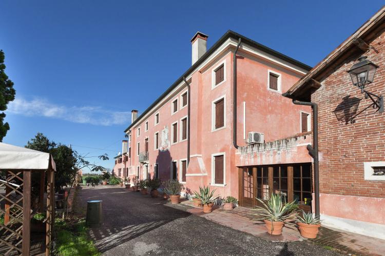 FerienhausItalien - Veneto/Venedig: Villa Romana Uno  [4]