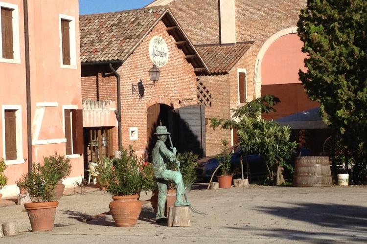 FerienhausItalien - Veneto/Venedig: Villa Romana Uno  [10]