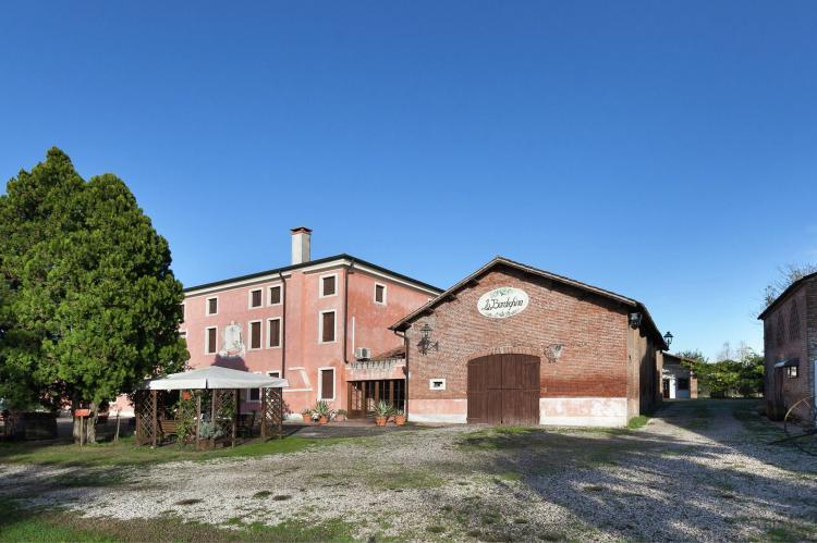FerienhausItalien - Veneto/Venedig: Villa Romana Uno  [8]