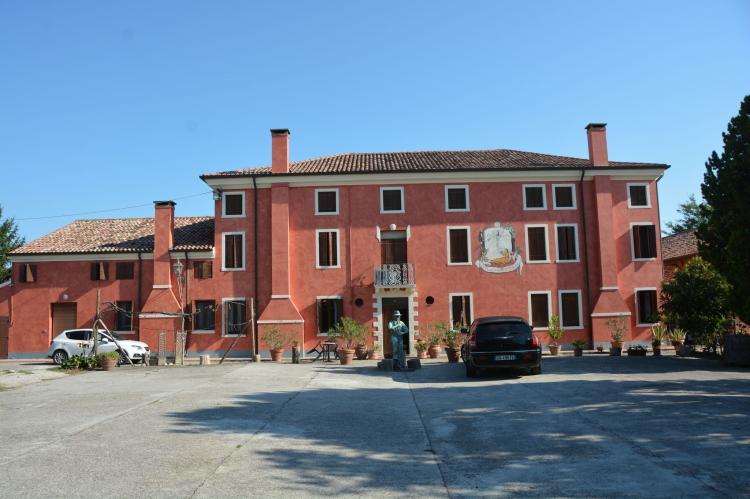 FerienhausItalien - Veneto/Venedig: Villa Romana Uno  [3]
