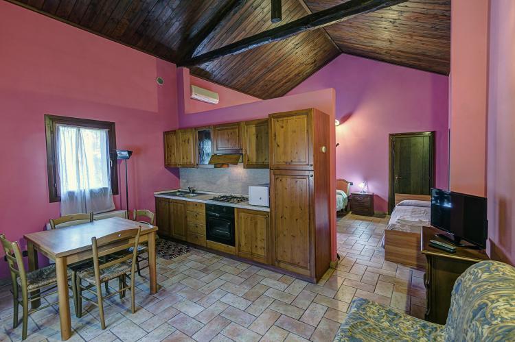 FerienhausItalien - Veneto/Venedig: Villa Romana Uno  [14]