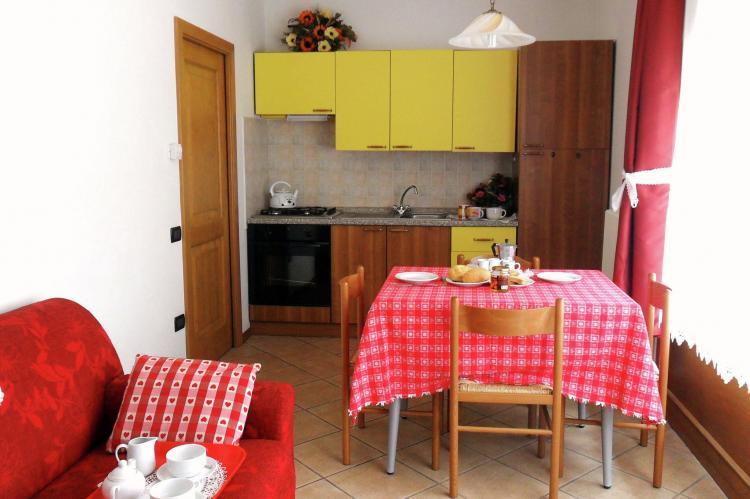 Holiday homeItaly - Trentino-Alto Adige: Dossi  [4]