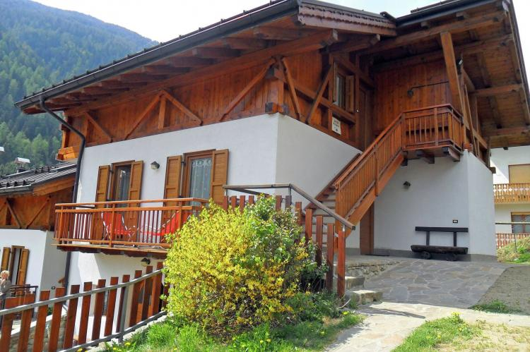 Holiday homeItaly - Trentino-Alto Adige: Dossi  [2]