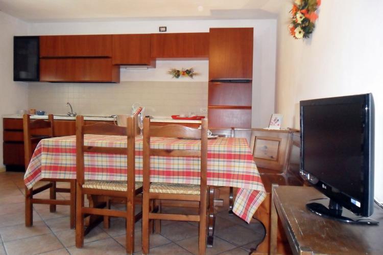Holiday homeItaly - Trentino-Alto Adige: Dossi  [6]