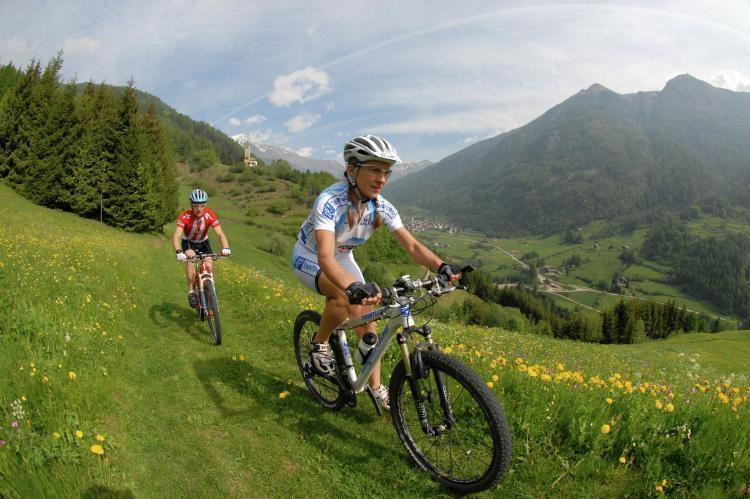 Holiday homeItaly - Trentino-Alto Adige: Dossi  [11]