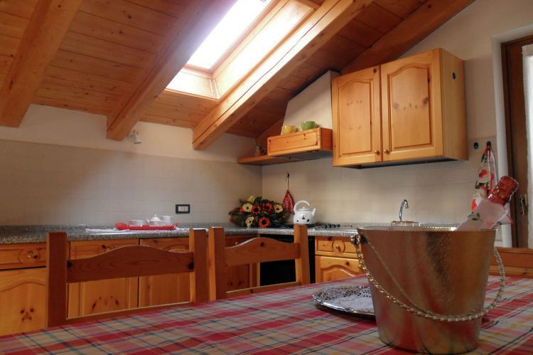 Holiday homeItaly - Trentino-Alto Adige: Dossi  [5]