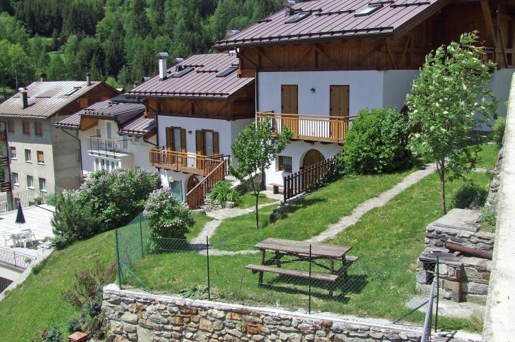 Holiday homeItaly - Trentino-Alto Adige: Dossi  [3]