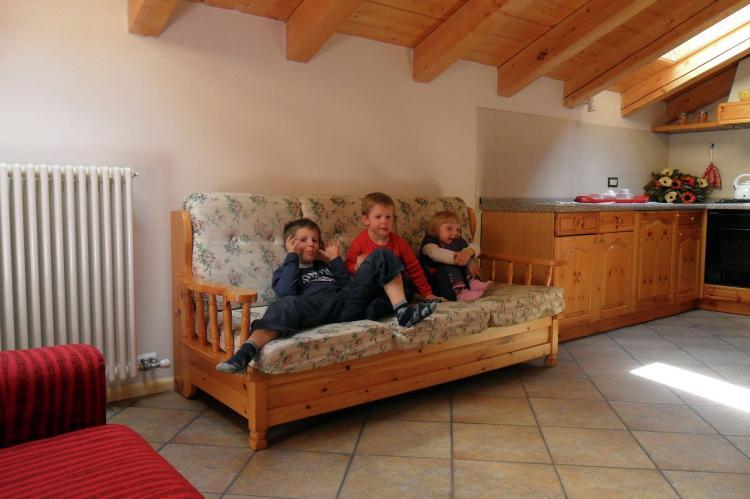Holiday homeItaly - Trentino-Alto Adige: Dossi  [16]