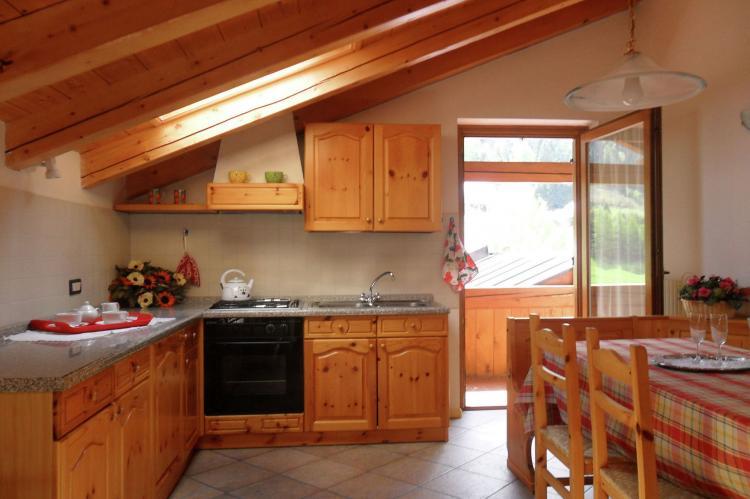 Holiday homeItaly - Trentino-Alto Adige: Dossi  [1]