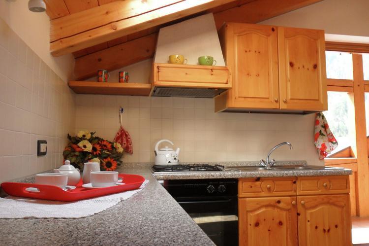 Holiday homeItaly - Trentino-Alto Adige: Dossi  [7]