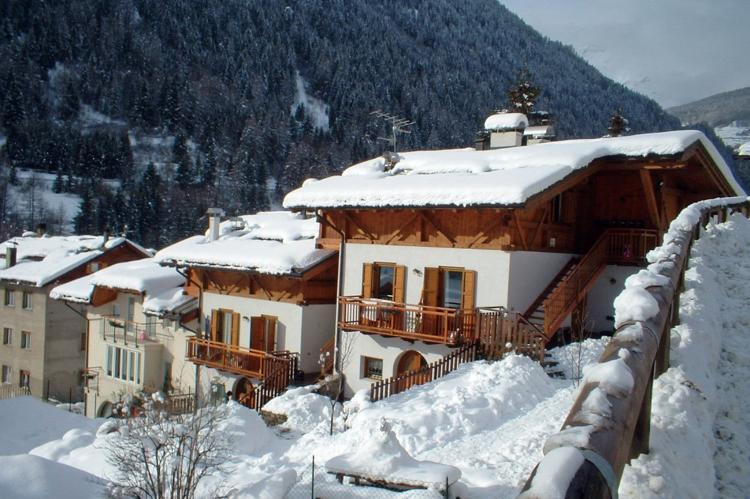 Holiday homeItaly - Trentino-Alto Adige: Dossi  [18]