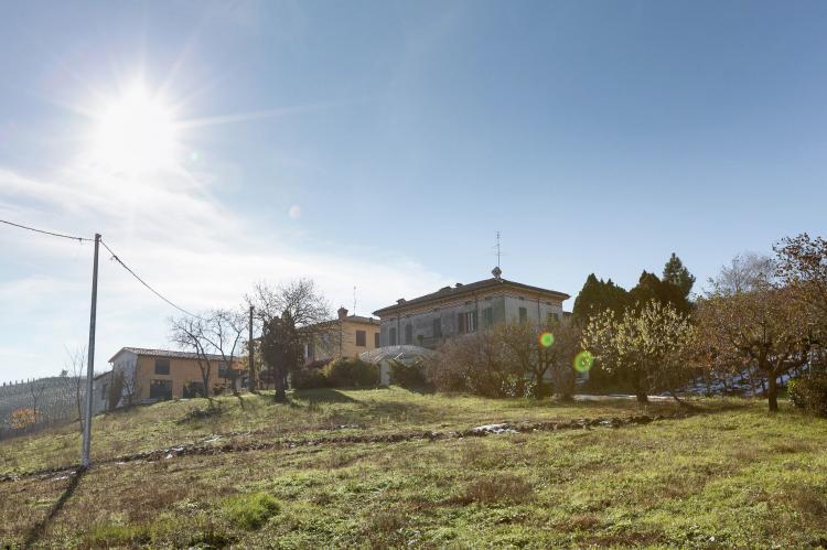 VakantiehuisItalië - Italiaanse Meren: Casa Reale Due  [3]