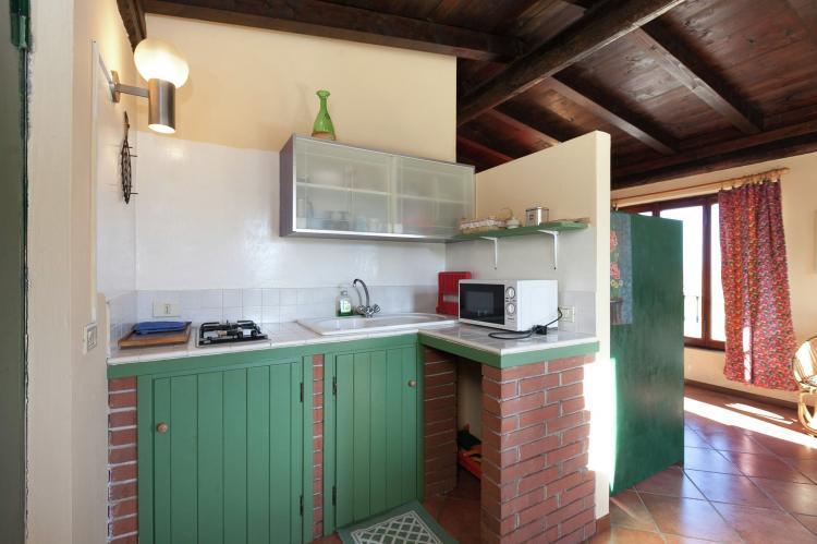 VakantiehuisItalië - Italiaanse Meren: Casa Reale Due  [15]