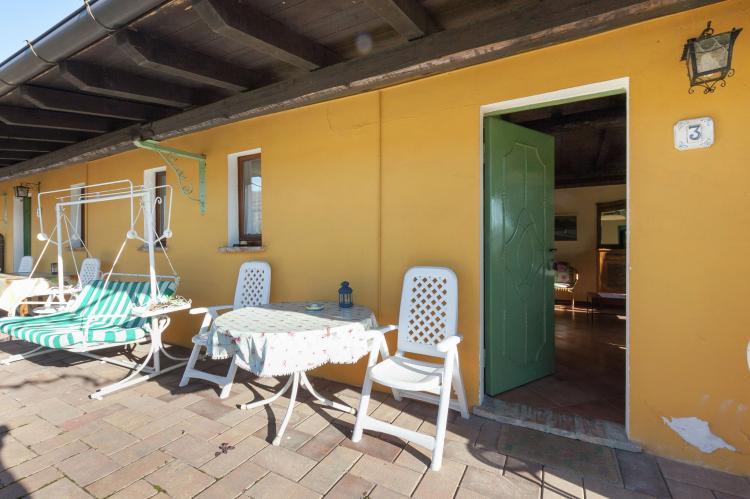 VakantiehuisItalië - Italiaanse Meren: Casa Reale Due  [21]