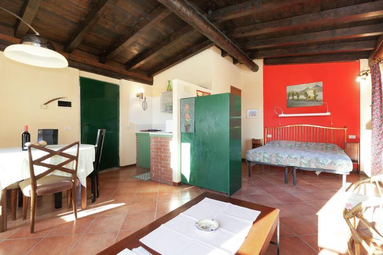 VakantiehuisItalië - Italiaanse Meren: Casa Reale Due  [10]
