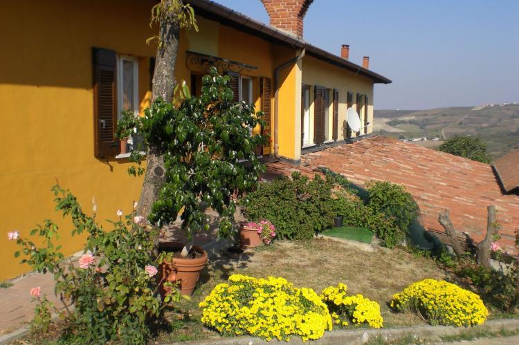 VakantiehuisItalië - Italiaanse Meren: Casa Reale Due  [5]