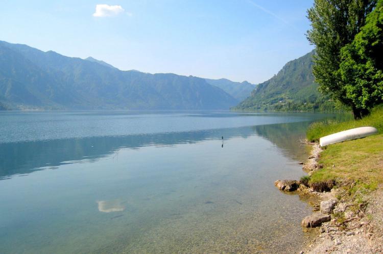 VakantiehuisItalië - Italiaanse Meren: Antonio Due  [20]