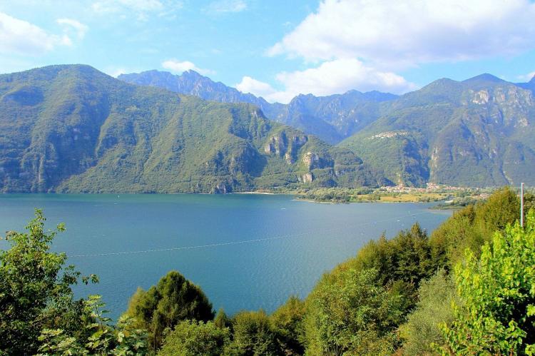 VakantiehuisItalië - Italiaanse Meren: Antonio Due  [16]