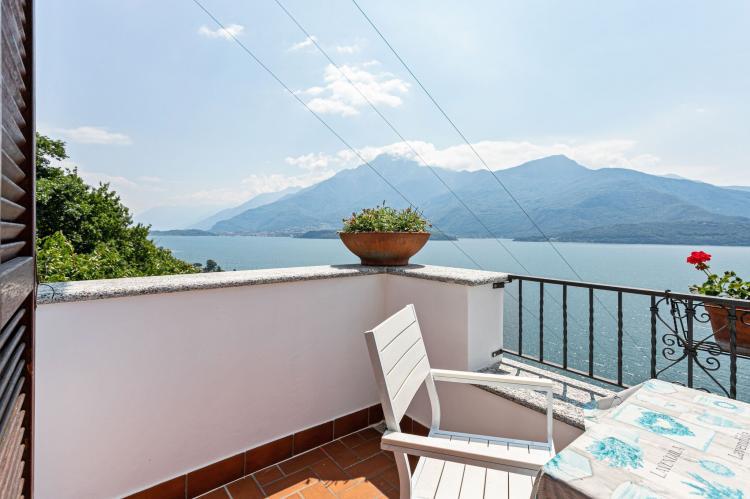 FerienhausItalien - Italienische Seen: Casa Archi Tre  [22]