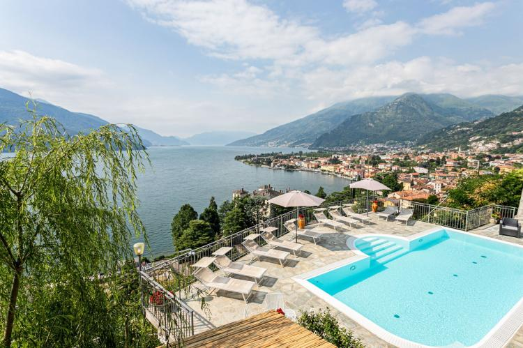 FerienhausItalien - Italienische Seen: Casa Archi Tre  [1]