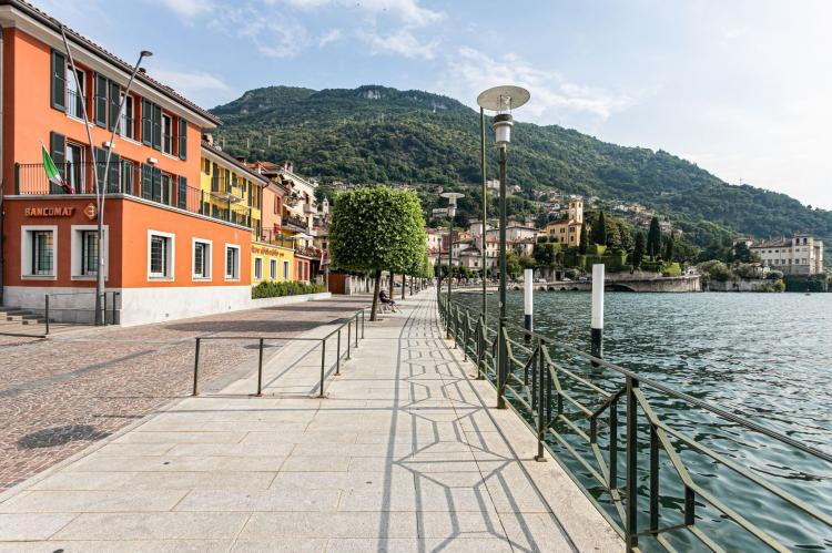 FerienhausItalien - Italienische Seen: Casa Archi Tre  [33]