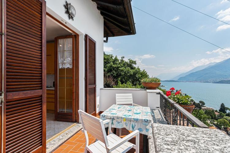 FerienhausItalien - Italienische Seen: Casa Archi Tre  [23]