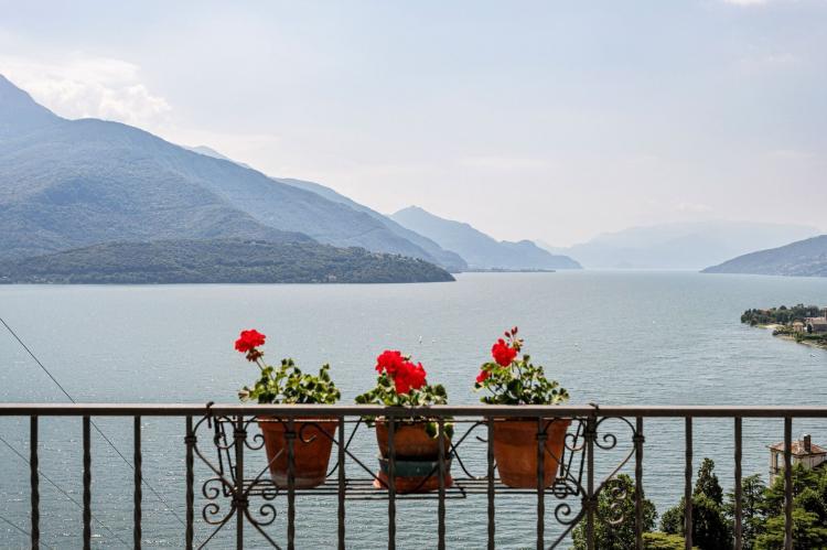 FerienhausItalien - Italienische Seen: Casa Archi Tre  [30]