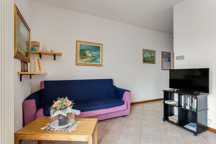 FerienhausItalien - Italienische Seen: Casa Archi Tre  [11]
