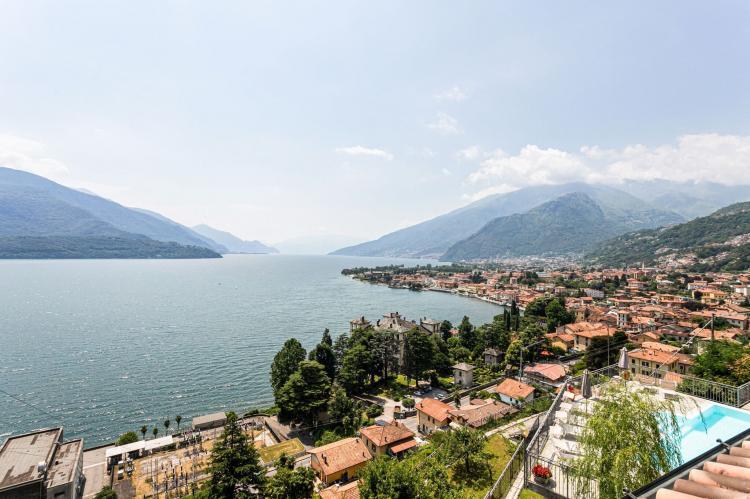 FerienhausItalien - Italienische Seen: Casa Archi Tre  [29]