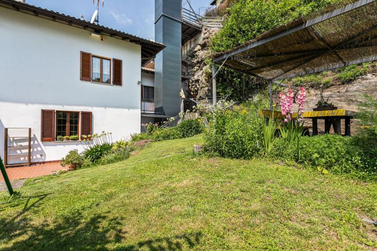 FerienhausItalien - Italienische Seen: Casa Archi Tre  [25]