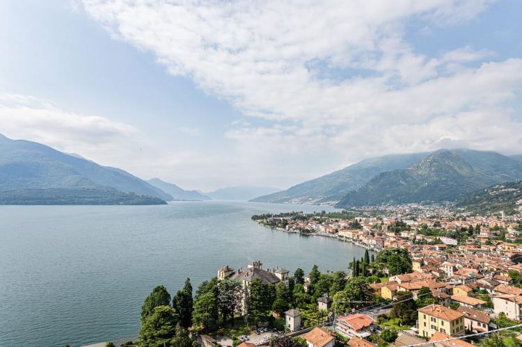 FerienhausItalien - Italienische Seen: Casa Archi Tre  [27]