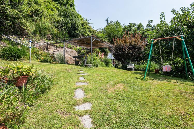 FerienhausItalien - Italienische Seen: Casa Archi Tre  [5]