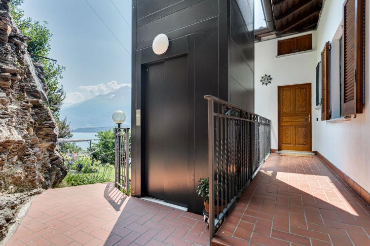 FerienhausItalien - Italienische Seen: Casa Archi Tre  [31]