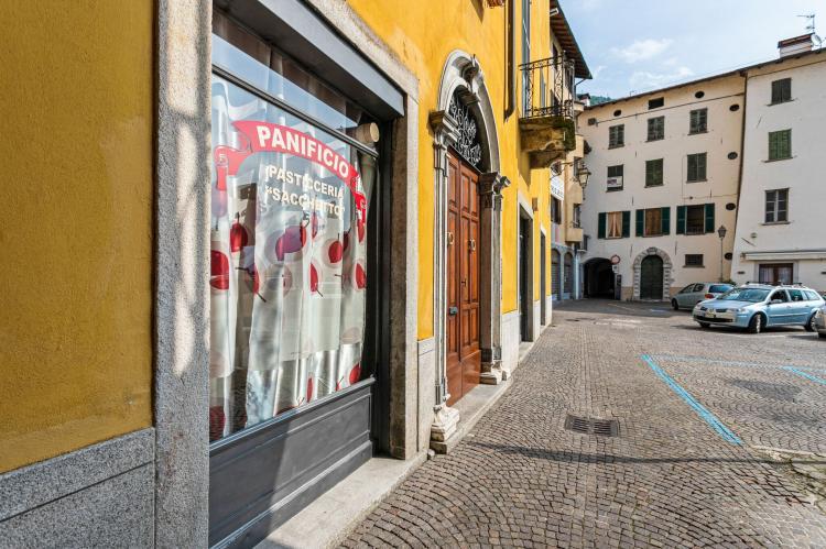 FerienhausItalien - Italienische Seen: Casa Archi Tre  [35]
