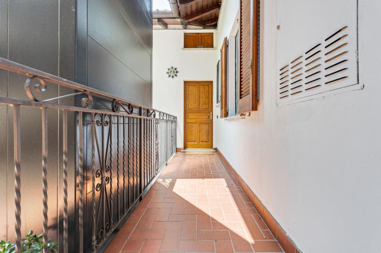 FerienhausItalien - Italienische Seen: Casa Archi Tre  [9]